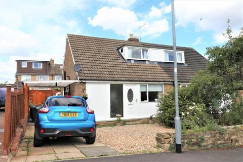 3 bedroom semi-detached bungalow for sale - Lomond Avenue, Horsforth