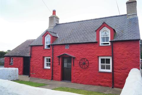 2 bedroom cottage for sale - Lon Groes, Morfa Nefyn, Pwllheli