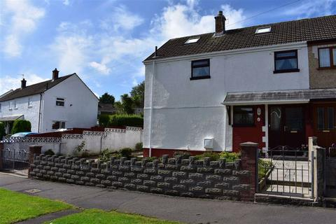 3 bedroom semi-detached house for sale - Maytree Avenue, West Cross, Swansea