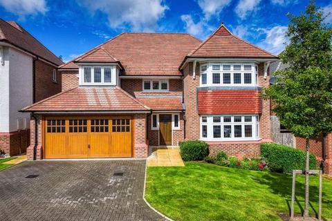 4 bedroom detached house for sale - 28, Pickwick Gardens, Compton, Wolverhampton, WV3