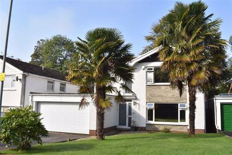 4 bedroom detached house for sale - Rhyd Y Helyg, Derwen Fawr, Swansea