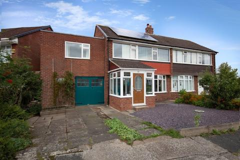 4 bedroom semi-detached house - Chantry Drive, Wideopen, Newcastle Upon Tyne