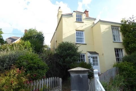 3 bedroom semi-detached house to rent - Bishops Tawton, Barnstaple