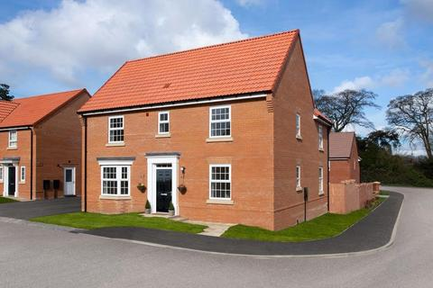4 bedroom detached house for sale - Plot 129, LAYTON at Harland Park, Cottingham, Harland Way, Cottingham, COTTINGHAM HU16