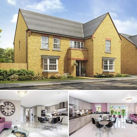 5 bedroom detached house for sale - Plot 99, Kemble at The Grove, Hanzard Drive, Wynyard, BILLINGHAM TS22