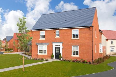 4 bedroom detached house for sale - Plot 100, Tunstall at The Grove, Hanzard Drive, Wynyard, BILLINGHAM TS22