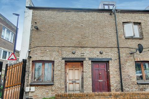 2 bedroom end of terrace house for sale - Tanners Mews, Deptford, SE8