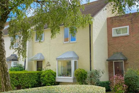 3 bedroom townhouse for sale - St Aubyns Court, Poole, BH15 1LX