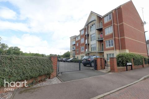 2 bedroom apartment for sale - Magellan Way, City Point, Derby