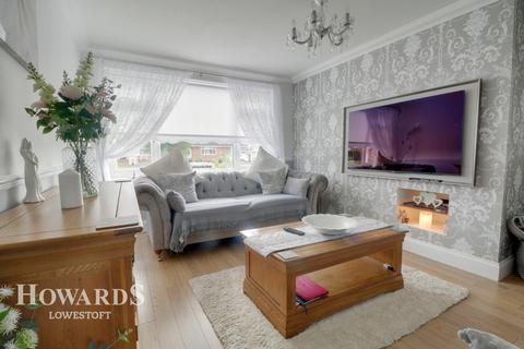 3 bedroom end of terrace house for sale - Rounces Lane, Carlton Colville
