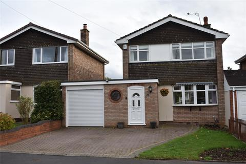3 bedroom link detached house for sale - Westcroft Road, Dudley, West Midlands, DY3