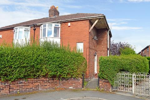 3 bedroom semi-detached house to rent - Cranage Road Cranage Road,  Manchester, M19