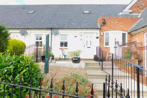 2 bedroom terraced house for sale - THE CLOISTERS, WINGATE, PETERLEE AREA VILLAGES