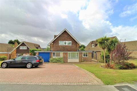 5 bedroom detached house for sale - Buckswood Drive, Crawley, West Sussex. RH11 8JG