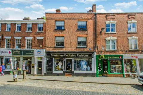 Retail property (high street) for sale - 4-5 Wyle Cop Shrewsbury, Shropshire, SY1 1UT