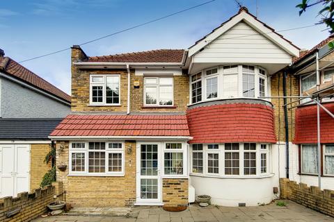 5 bedroom semi-detached house for sale - Okehampton Crescent, Welling, DA16