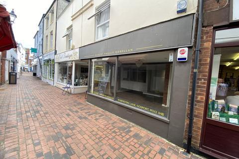 Shop to rent - Bemisters Lane, Gosport PO12