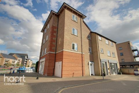 2 bedroom apartment for sale - Springfield Basin, Wharf Road, CHELMSFORD