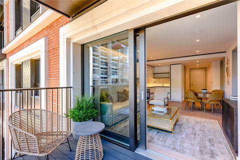 2 bedroom apartment to rent - Edgware Road, London, W2
