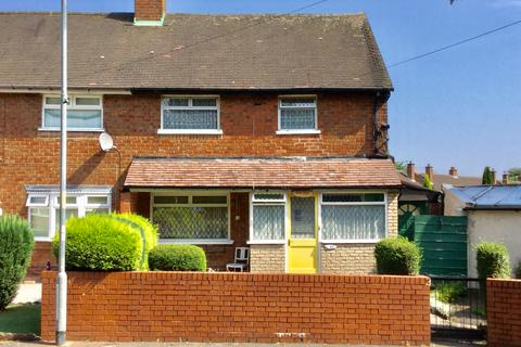 2 bedroom semi-detached house for sale - Hough Road, Walsall WS2