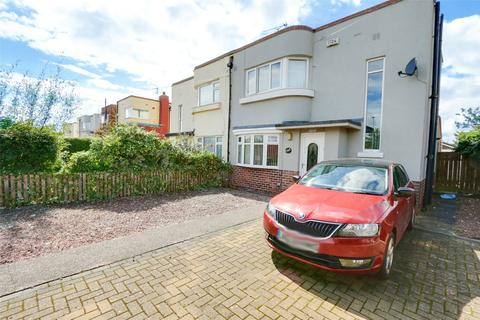 3 bedroom semi-detached house - Ellerburn Avenue, Hull, East Yorkshire, HU6