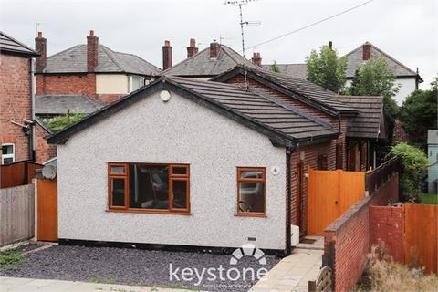 3 bedroom detached bungalow for sale - King George Street, Shotton, Deeside. CH5 1DY