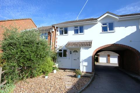 3 bedroom terraced house for sale - Hawkesworth Drive, Bagshot