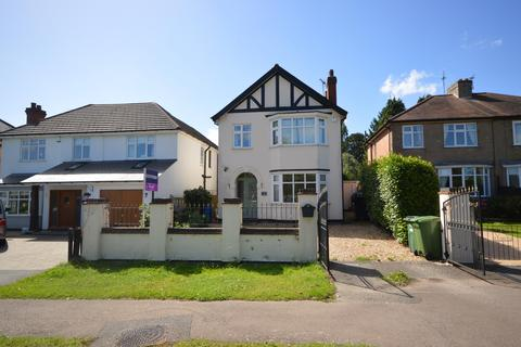 5 bedroom detached house to rent - Blaby Road, Enderby, LE19 2AR