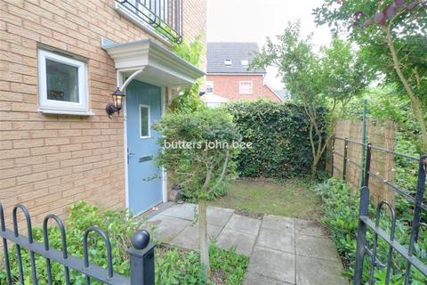 3 bedroom semi-detached house to rent - Horton Way, Stapeley, Nantwich