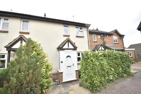 2 bedroom terraced house for sale - Churchfields, Bishops Cleeve, CHELTENHAM, Gloucestershire, GL52