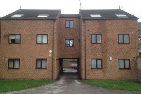 1 bedroom apartment for sale - Almond Street, Derby