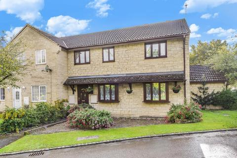 4 bedroom semi-detached house for sale - Witney,  Oxfordshire,  OX28