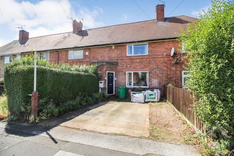 2 bedroom house for sale - Tunstall Crescent, Aspley, Nottingham  NG8