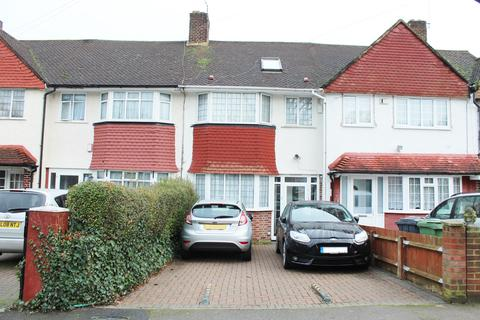 4 bedroom terraced house for sale - Longhill Road , London SE6