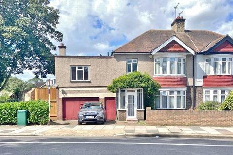 5 bedroom semi-detached house to rent - Cross Deep, Twickenham, TW1