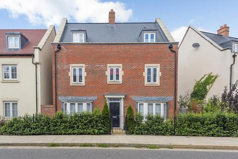 5 bedroom detached house for sale - Bicester,  Oxfordshire,  OX26