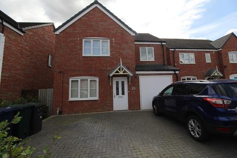 4 bedroom detached house for sale - Wheatfield Road, Westerhope, Newcastle upon Tyne, Tyne and Wear, NE5 5JX