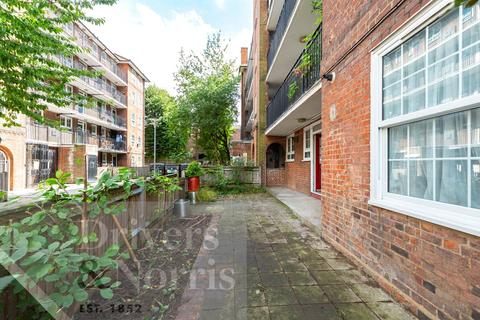 3 bedroom apartment for sale - Andover Road, Islington, London, N7