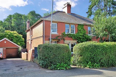 4 bedroom semi-detached house - Lisvane Road, Lisvane, Cardiff