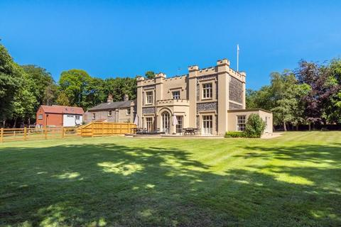 5 bedroom manor house for sale - Holt