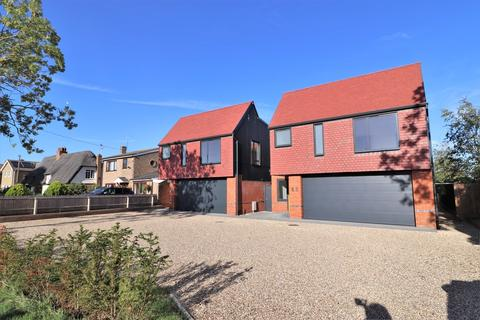 4 bedroom detached house for sale - Middle Watch, Swavesey