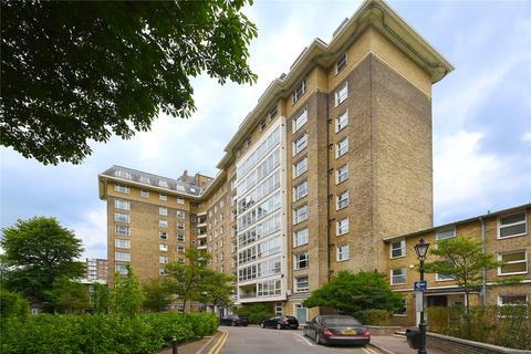3 bedroom flat - Boydell Court, St. John's Wood Park, London