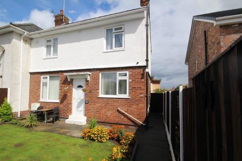3 bedroom semi-detached house for sale - Westminster Crescent, Shotton