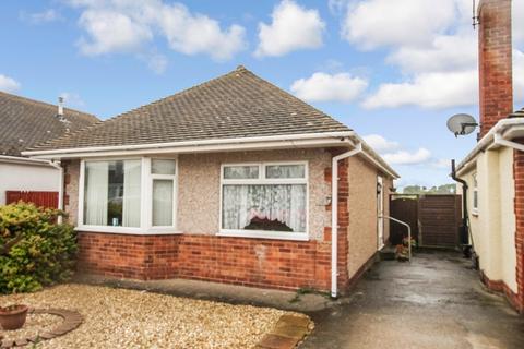 2 bedroom detached bungalow for sale - Marion Road, Prestatyn