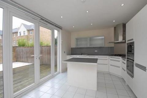 5 bedroom townhouse to rent - Kew Riverside,  Richmond,  TW9