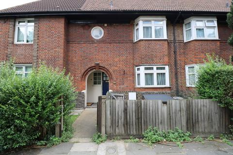 4 bedroom terraced house to rent - Old Oak Common Lane, London