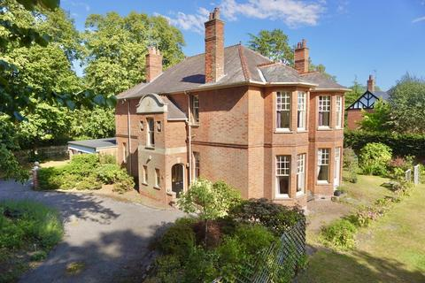 5 bedroom detached house for sale - Iddesleigh Road, Woodhall Spa