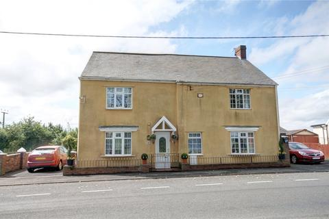 5 bedroom detached house for sale - Pit House Lane, Leamside, Houghton Le Spring, DH4