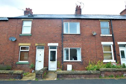 2 bedroom terraced house for sale - York Road, Tadcaster