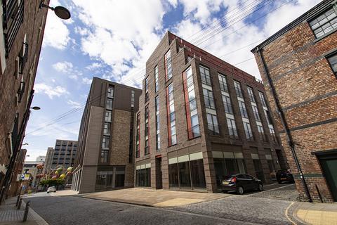 1 bedroom flat to rent - Wolstenholme Square, Liverpool, L1